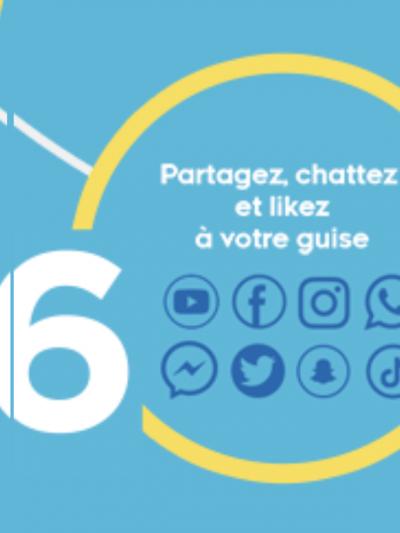 Recharge Pass *6 Maroc Telecom
