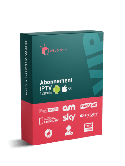 abonnement iptv android iphone ipad
